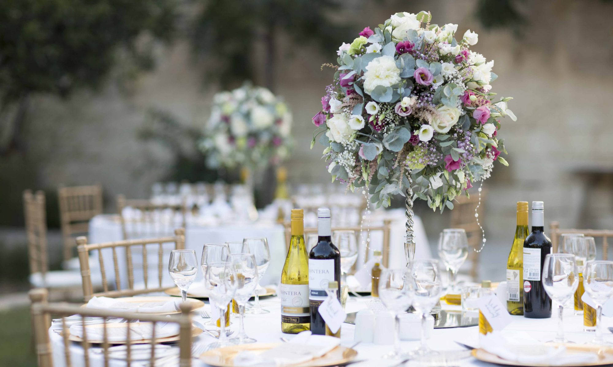 Elegant Impressions - Weddings and Events in Gozo